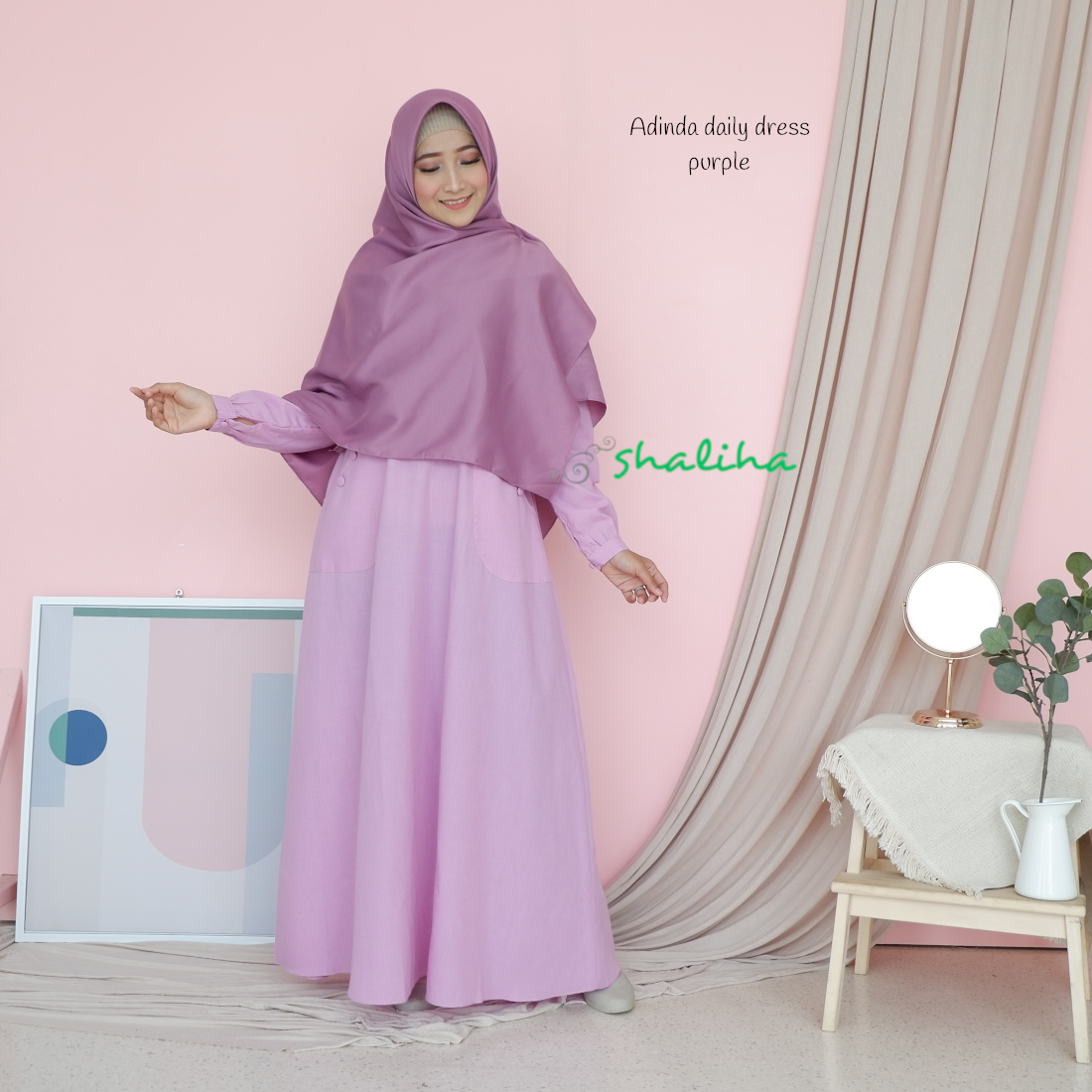 Adinda purple3